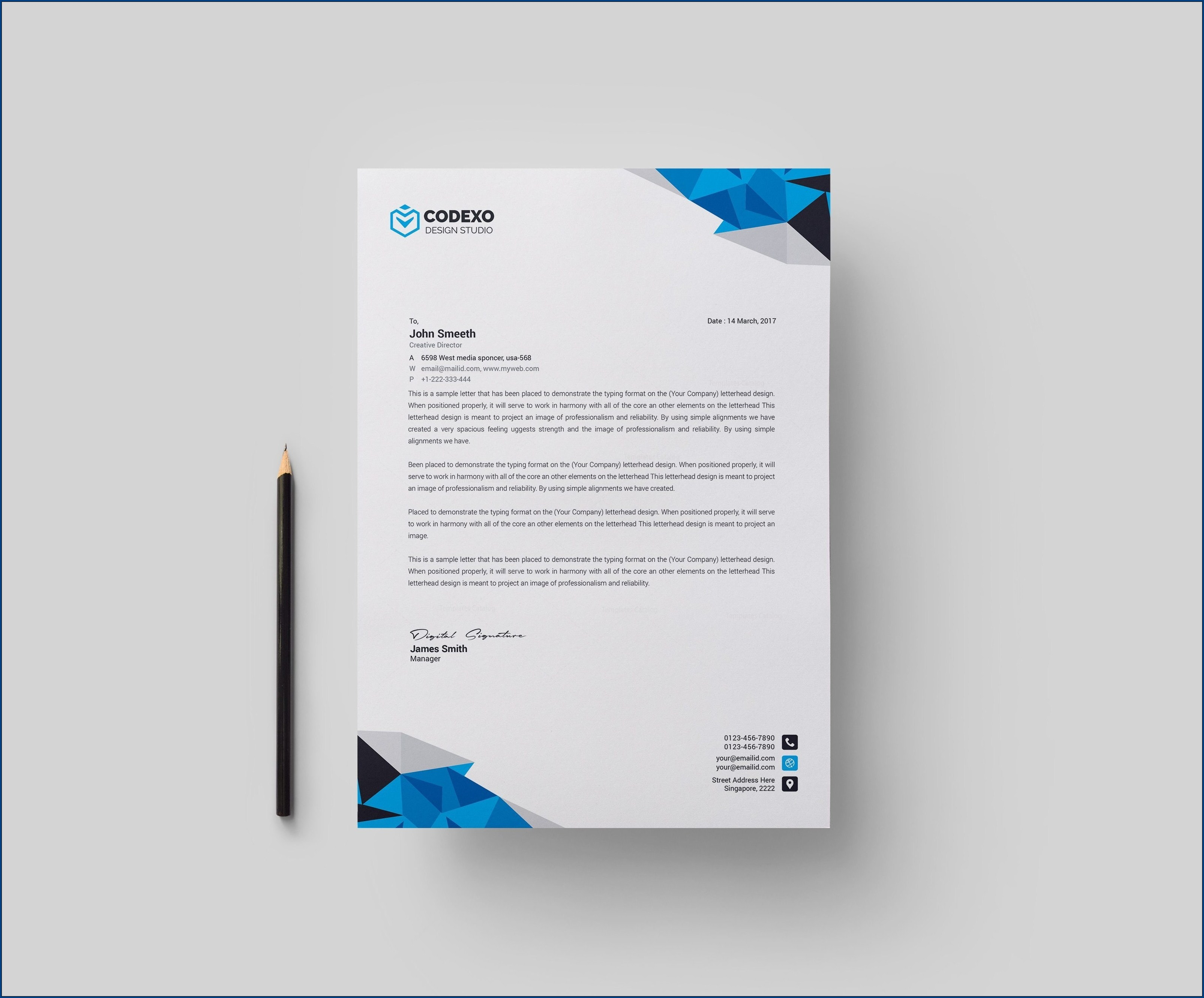 √ Free Printable Corporate Letterhead Template | Templateral Examples Personal Letterhead Templates on personal training templates, onenote notebook templates, business cards templates, personal resume templates, personal card templates, elegant border design templates, personal statement templates, personal flyer templates, personal trainer websites templates, personal planner templates, personal invoice templates, personal ad templates, personal newsletter templates, logo templates, personal stationery templates, personal branding templates, creative word resume templates, personal letter templates, excel personal trainer client templates, wedding planner templates,