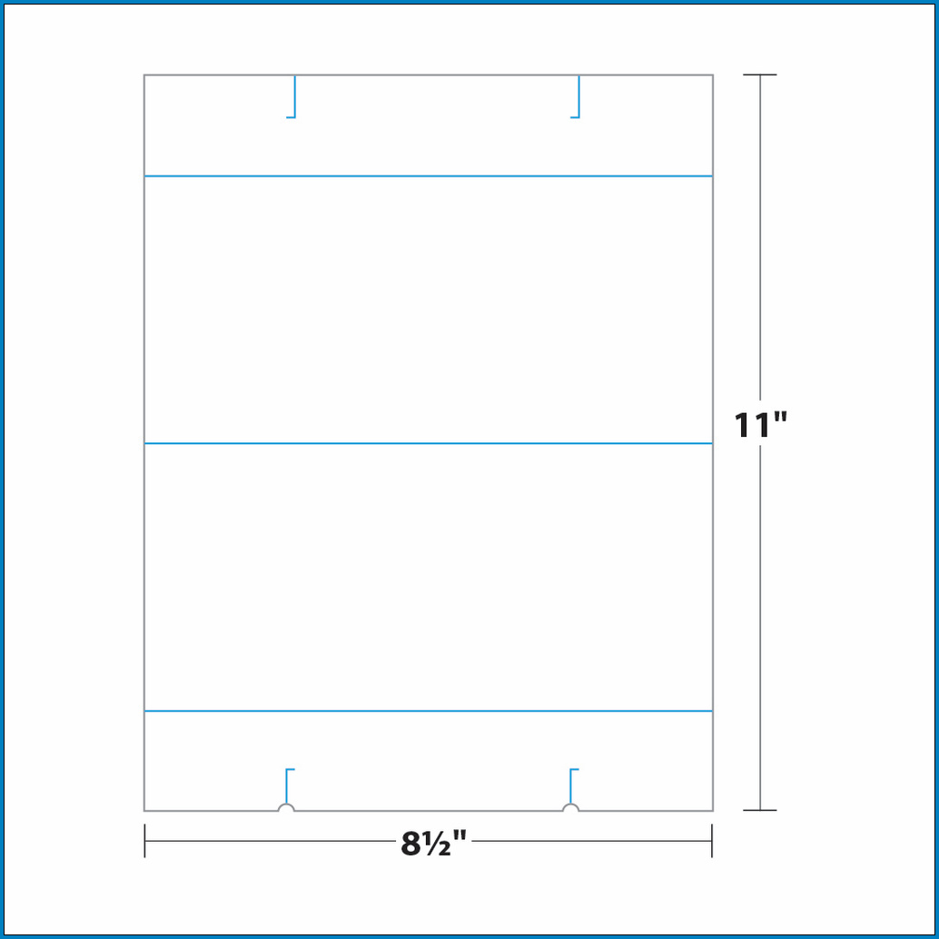Example of Table Tent Template
