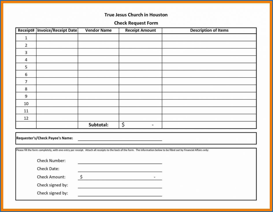 Free Payroll Template Sample