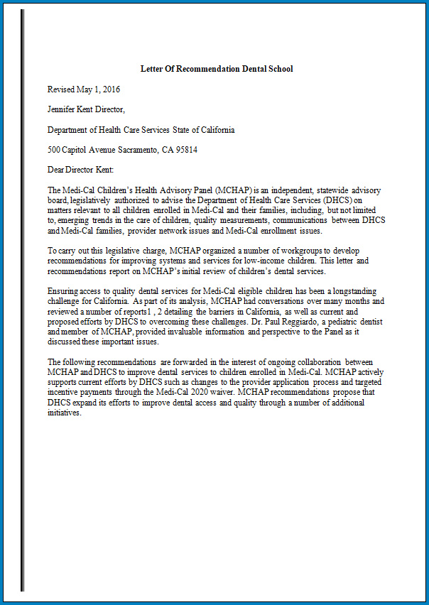 Samples Letter Of Recommendation from www.templateral.com